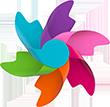 Logo medlem av kreftforeningen